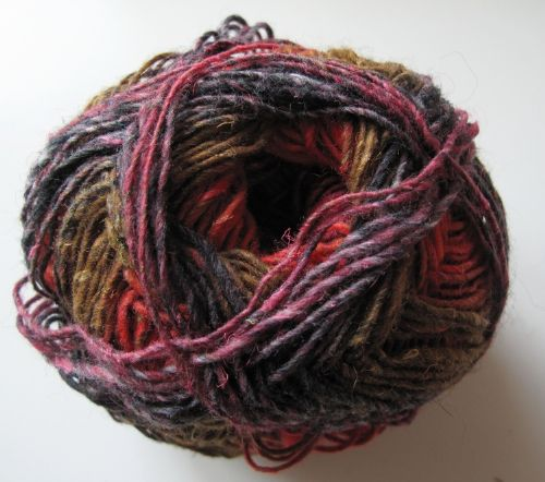 NORO silk garden 4ply - colour 84